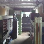 Mobiler Hydraulikschlauch- Service