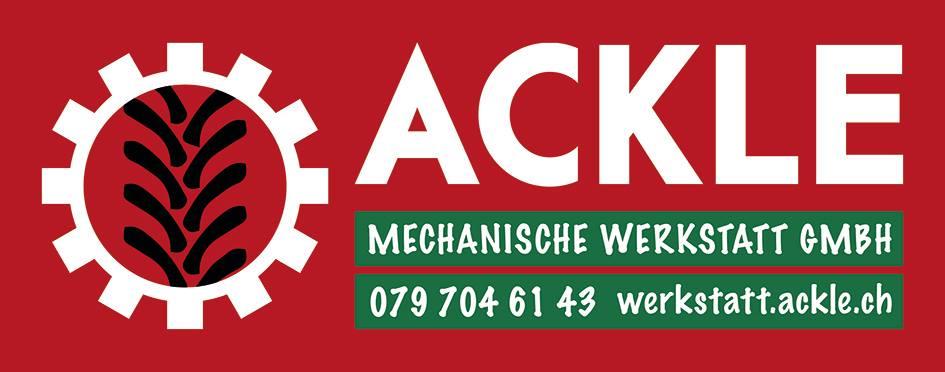 Ackle Mechanische Werkstatt GmbH